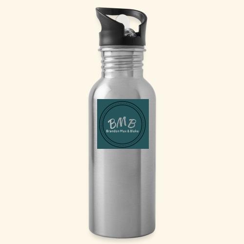 BMB test - Water Bottle