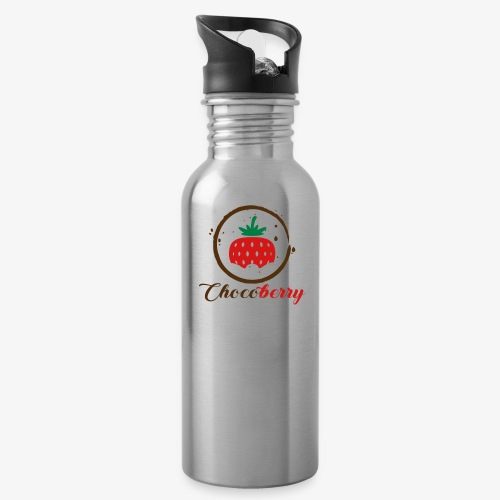 Chocoberry - Water Bottle