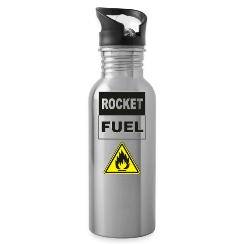Rocket Fuel variant - Water Bottle