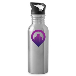 City - Water Bottle