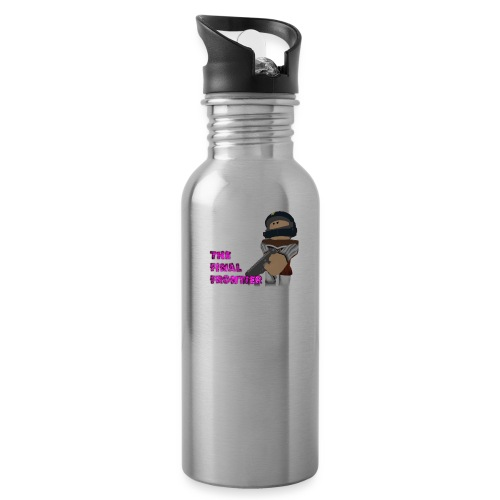 The Final Frontier Sports Items - Water Bottle