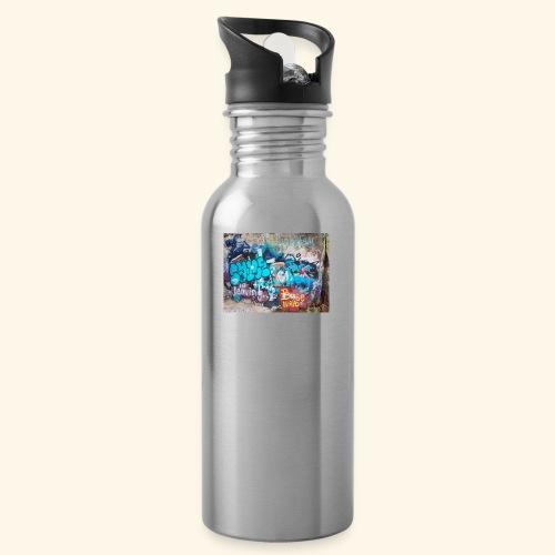 Boise Graffiti - Water Bottle