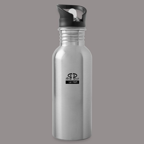 Pret Pour La Mort - Water Bottle