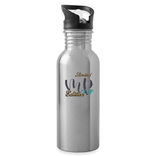 VIP Limited Edition Merch - Water Bottle