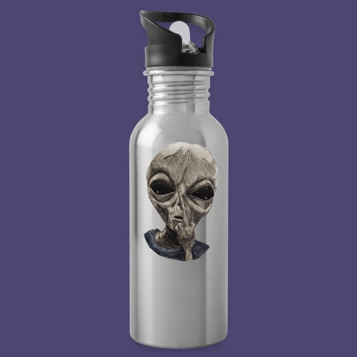 Fuck Conformity - Water Bottle