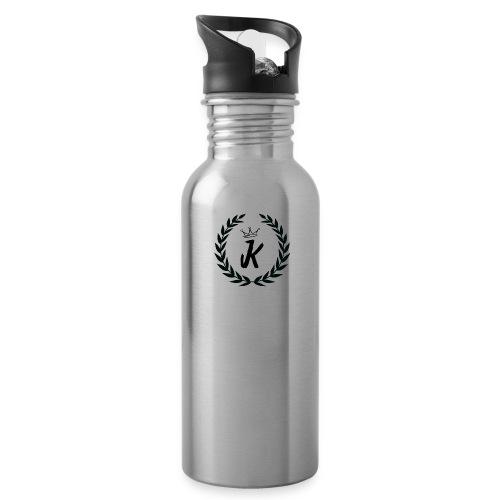 KVNGZ APPAREL - Water Bottle