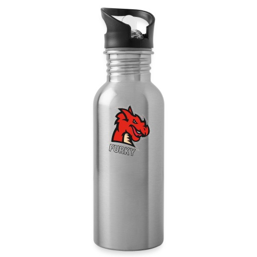 FurkyYT - Water Bottle