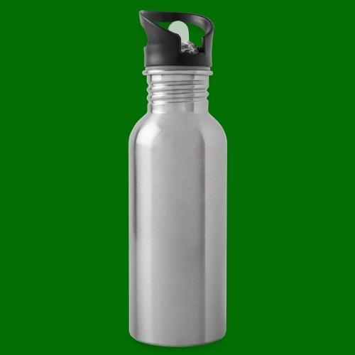 Sick Boys Puke Punk - Water Bottle