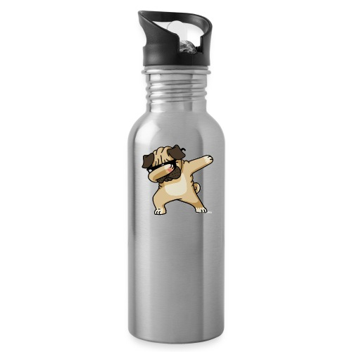 DAB Dog - Water Bottle