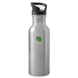 Grenade Clothing - Water Bottle