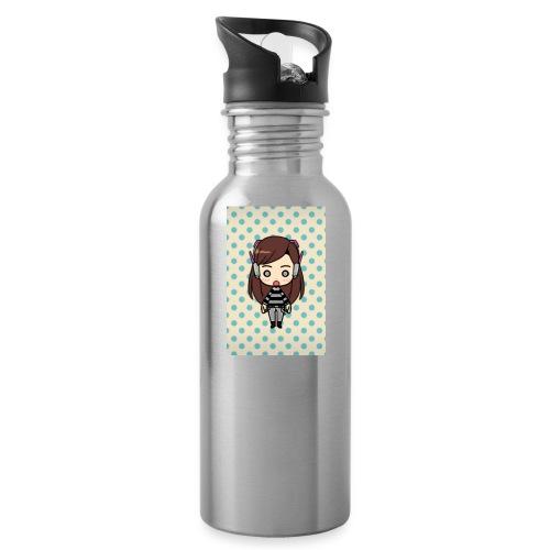 gg - Water Bottle