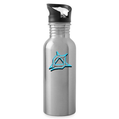Oma Alliance Blue - Water Bottle