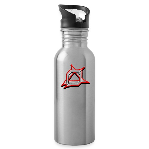 Oma Alliance Red - Water Bottle