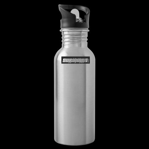 Surviving Paradise Accessories - Water Bottle