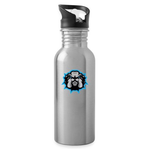 Exodus Stamp - Water Bottle