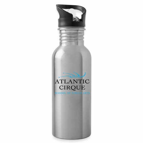AC logo PNG on light - Water Bottle