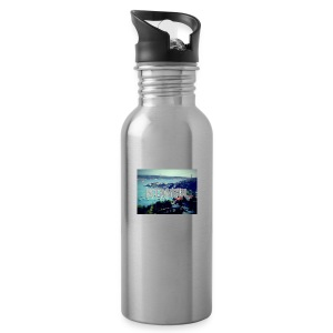 Istanbul Lovers - Water Bottle