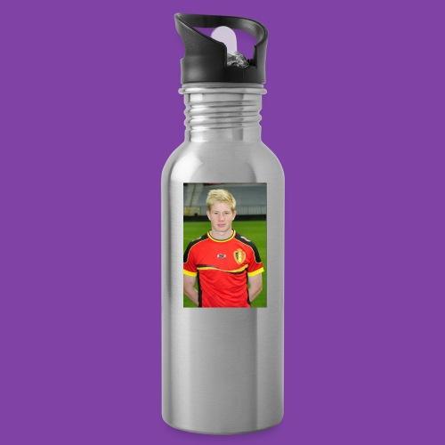 738e0d3ff1cb7c52dd7ce39d8d1b8d72_without_ozil - Water Bottle