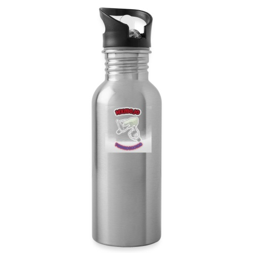 YBS T shirts - Water Bottle