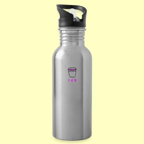 ICE - Water Bottle