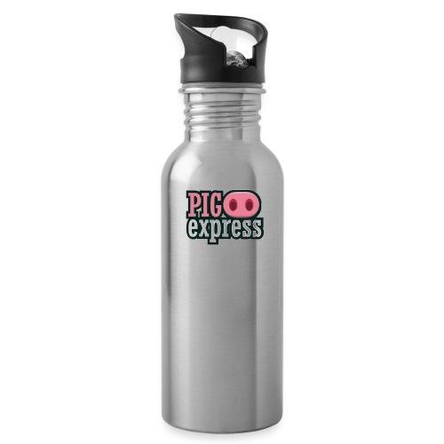 Pig Express - Water Bottle