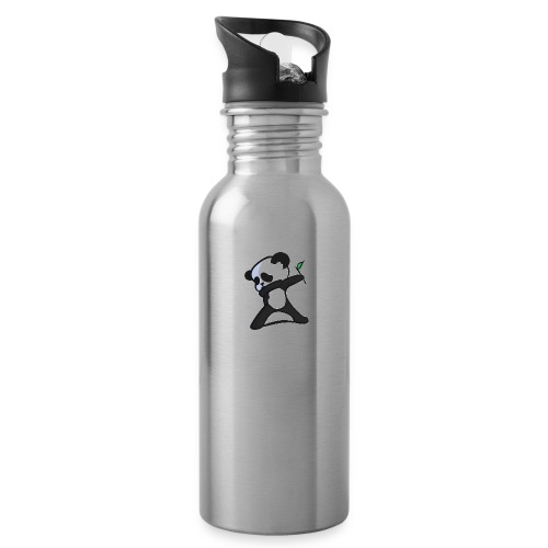 Panda DaB - Water Bottle