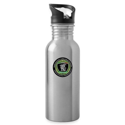 Its for a fundraiser - Water Bottle