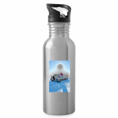 Jay Britton collection - Water Bottle