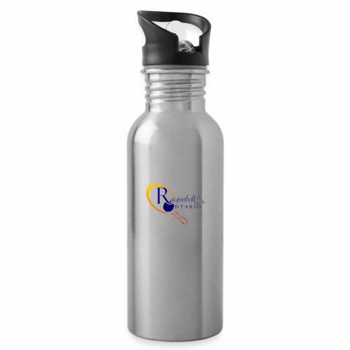 Racquetball Ontario branded products - Water Bottle