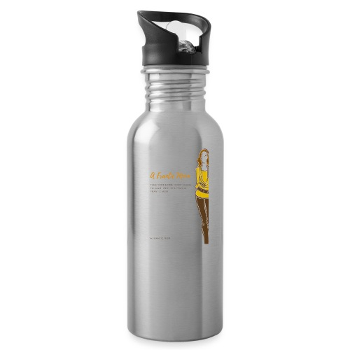 Proud Working Mom Gear - Water Bottle