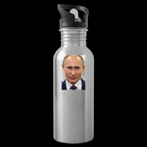 Untitled 1 - Water Bottle