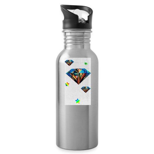Epic Phone case - Water Bottle