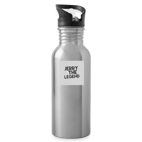 Jerry The Legend classic - Water Bottle