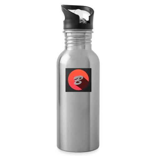BENTOTHEEND PRODUCTS - Water Bottle