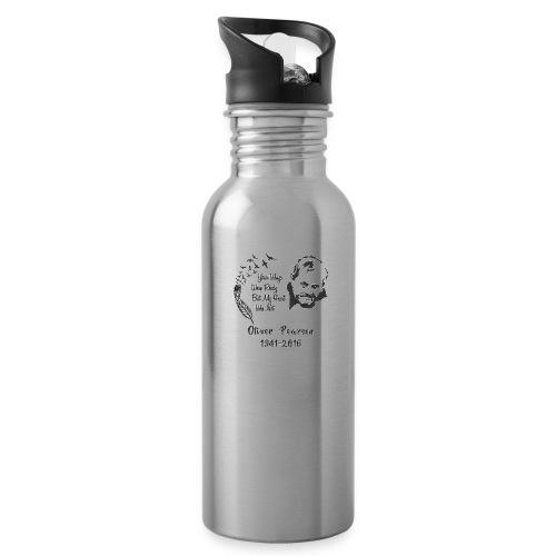 papa - Water Bottle