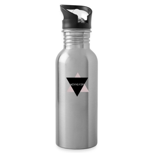 Keep Moving Forward - Water Bottle