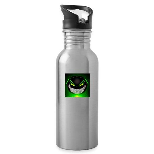 Drawing 2 - Water Bottle