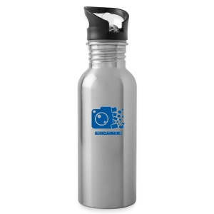 Proximity Films official logo - Water Bottle