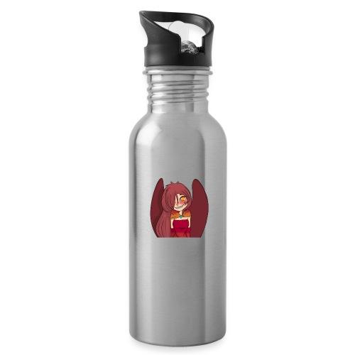Chibi Meeka - Water Bottle