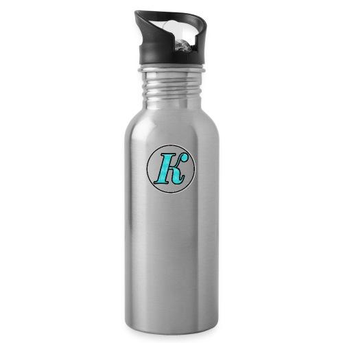Kihsomray Merch - Water Bottle
