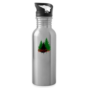 EVERGREEN LOGO - Water Bottle
