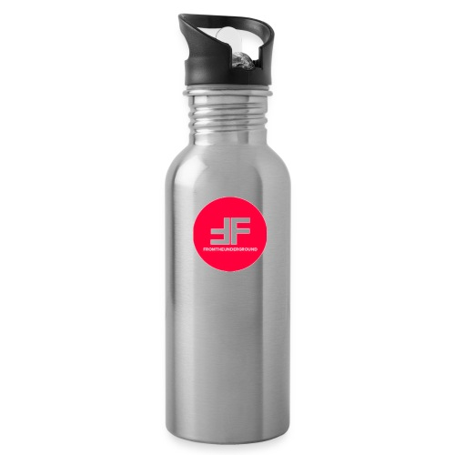 This is the underGround - Water Bottle