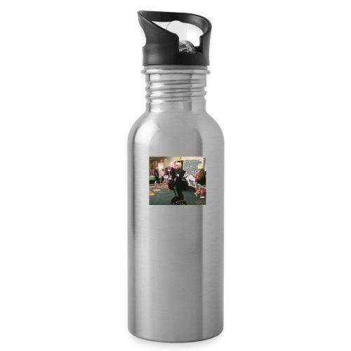 D3EB9BBA 7AE9 41E5 B8F5 5746A39C01F6 - Water Bottle