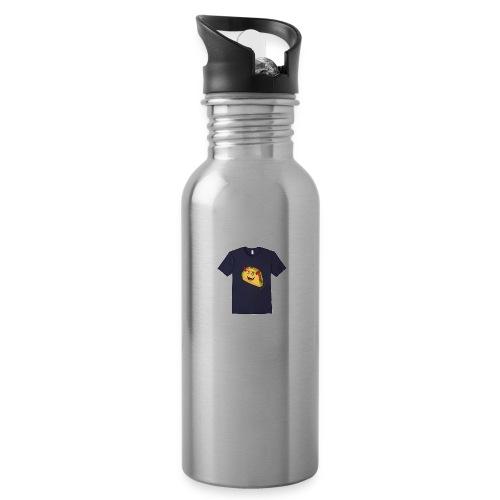 evil taco merch - Water Bottle