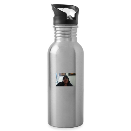 106CAB2C BEEA 430A 928F F00C1EF170E4 - Water Bottle