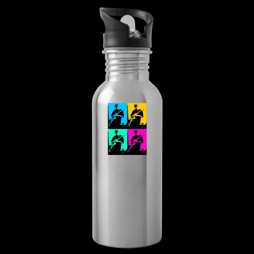 LGBT Support - Water Bottle
