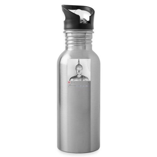 BUDDHA - Water Bottle