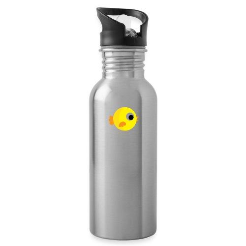 HENNYTHEPENNY1 01 - Water Bottle