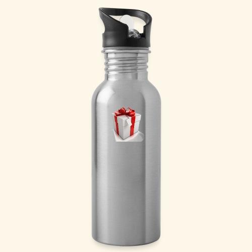 mups1 - Water Bottle