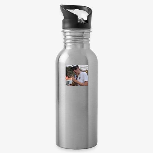 big man - Water Bottle